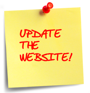 Digital Maids 5 Website Content Update Tips