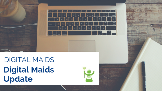 Digital Maids Marblehead MA